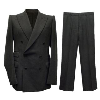 Bottega Veneta Dark grey two-piece suit