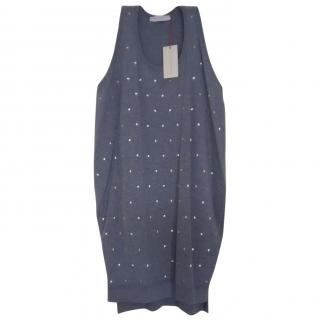 Stella McCartney Grey Dress