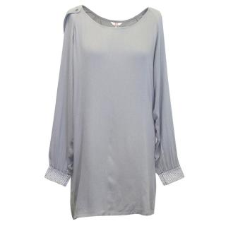 Sass and Bide 'If that makes sense' Grey dress