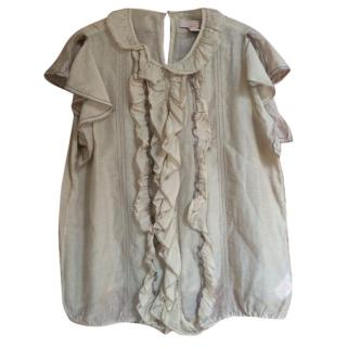 Stella McCartney girls top