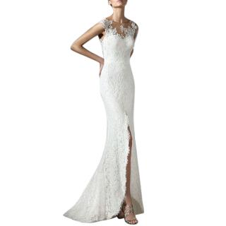 Pronovias 2016 Preta wedding gown