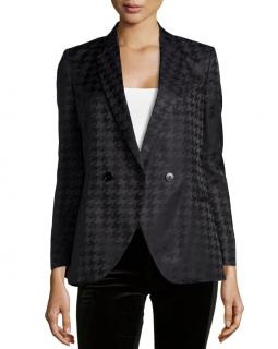 Stella McCartney houndstooth Blazer