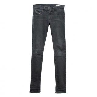 Diesel grey jeans