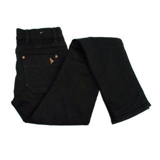 MIH black skinny jeans