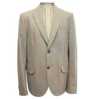 Carven grey blazer