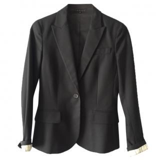 Theory Classic Black Jacket