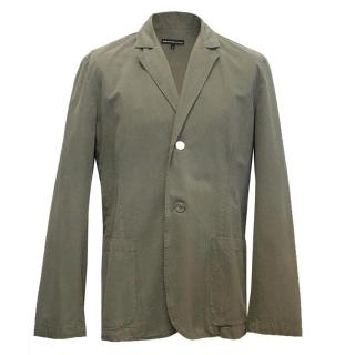 James Perse Khaki Jacket