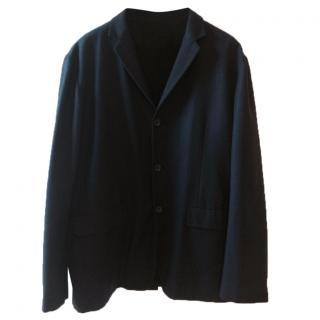 Nicole Farhi blue blazer