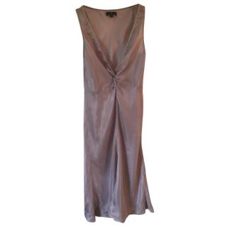 DAY BIRGER ET MIKKELSEN 100% silk dress