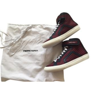 NEW Pierre Hardy sneakers IT39