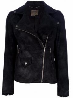 Muubaa Alya Suede Jacket