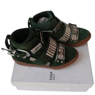 Toga Pulla Losfield sneakers