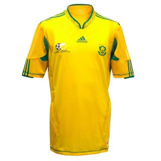 Adidas South Africa football jersey shirt