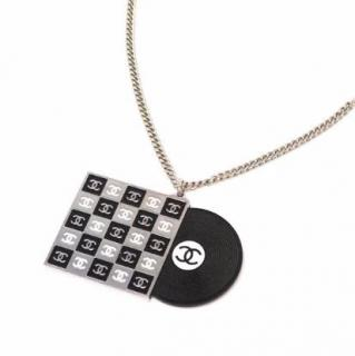 Chanel Disco Necklace