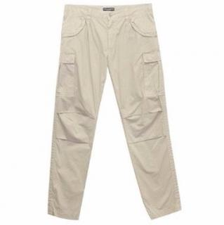 Dolce and Gabbana Beige Trousers