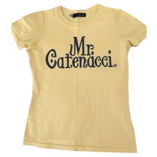 Dsquared 'Mr Catenacci' t-shirt