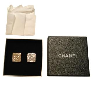 Chanel dice, objet de decor