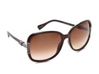 Lanvin Oversized Sunglasses