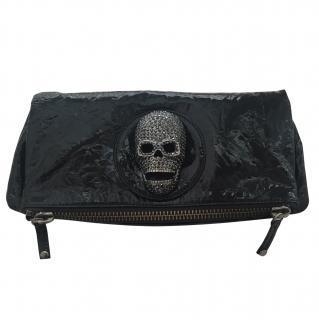 Thomas Wylde clutch bag