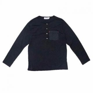 Christian Dior Kid's Navy Top