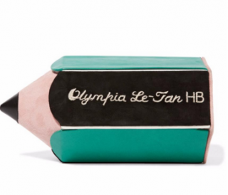 Olympia Le Tan clutch bag