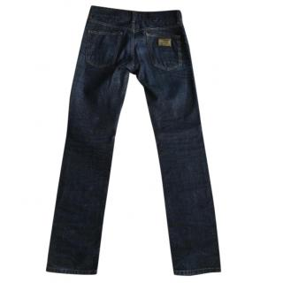 Dolce & Gabbana Denim Men's Jeans