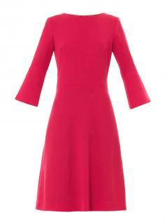 Goat Pink Pandora Dress