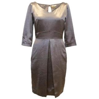 Rous Iland metallic dress