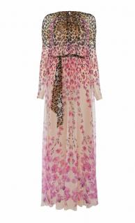 Temperley Maxi dress