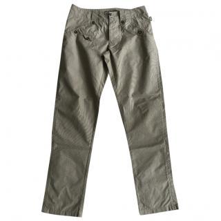 Dolce & Gabbana Men's Trousers