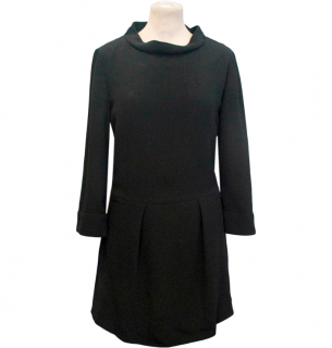 Tabitha Webb Black Dress