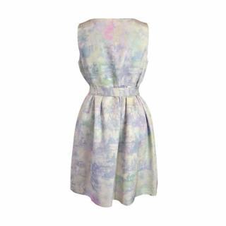 Erdem Mid-Length Dresss