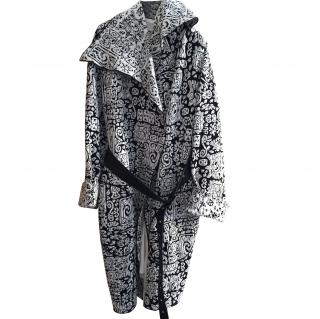 Celine oversized outwear/coat