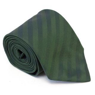Rosa & Teixeira Green Tie