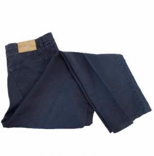 Loro Piana Navy Jeans