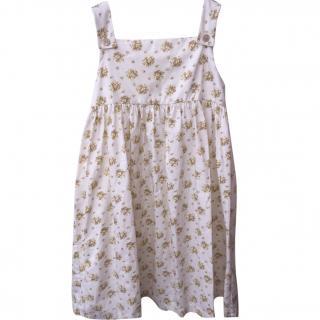 Dolce and Gabbana Girls Dress