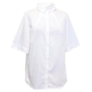 Peridot white shirt