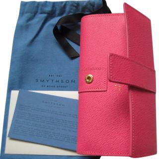 Smythson mini cosmetics roll