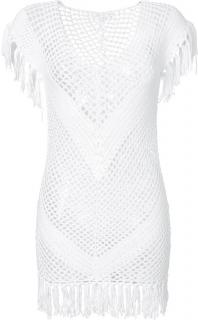 Immaculate Melissa Odabash cover up