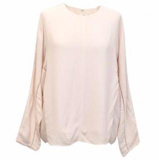 T by Alexander Wang Nude Top