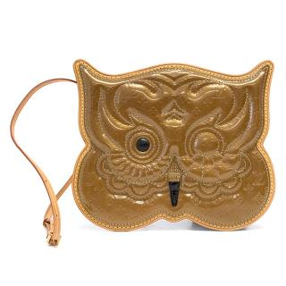 Louis Vuitton Limited Edition Owl Bag