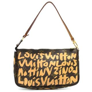 Louis Vuitton Graffiti Bag
