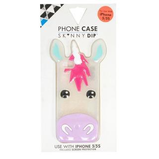 Skinny Dip London Unicorn iPhone 5/5S Case