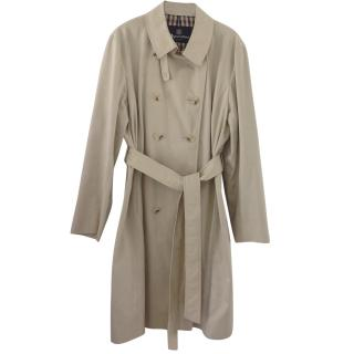Aquascutum Ladies Trench Coat