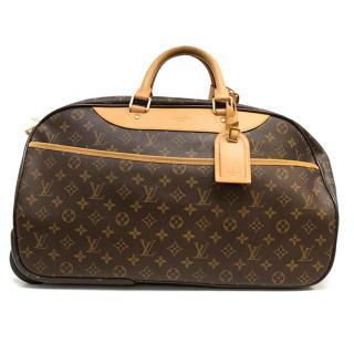 Louis Vuitton Monongram Carry On Bag