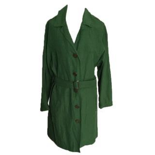 Lanvin spring coat