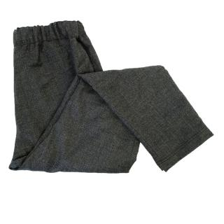 Bonpoint Grey Trousers