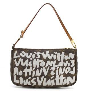 Louis Vuitton Small Graffiti bag