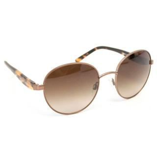 Michael Kors Round Sunglasses