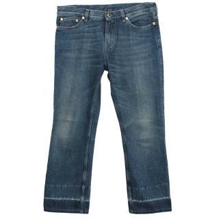 Celine Distressed Jeans